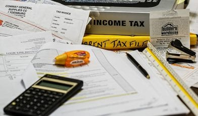 Tax deductible guide