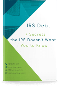 5 Common IRS Notices for Tax Debt Collection