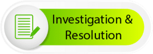 Landmark Tax Group Investigation and Resolution