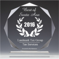 Landmark-Tax-Group-Voted-Best-Tax-Relief-Services-in-Santa-Ana-Orange-County-2016-300x300