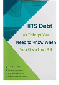 10-Things-You-Need-to-Know-When-You-Owe-the-IRS