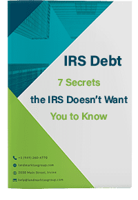 7-Secrets-the-IRS-doesn't-want-you-to-know
