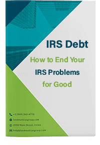 How-to-End-Your-IRS-Problems-for-Good