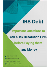 Important-Questions-to-ask-a-Tax-Reslution-Firm-before-Paying-them-any-Money
