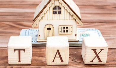 How to avoid an IRS tax lien or tax levy