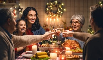 holiday christmas tax pitfalls with the IRS